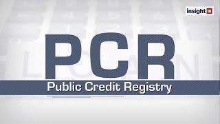 Public Credit Registry