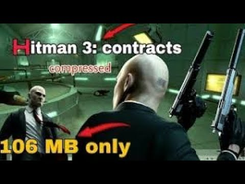 hitman 3 contracts download
