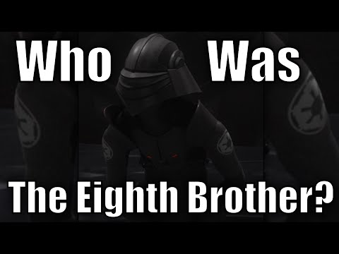 Who was the Eighth Brother?