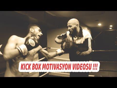 KICK BOKS MOTIVASYON | TURKEY FITNESS MOTIVATION | 2017