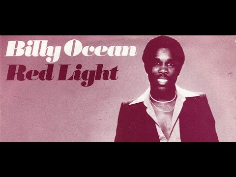 Billy Ocean - Red Light Spells Danger [extended] (1977)