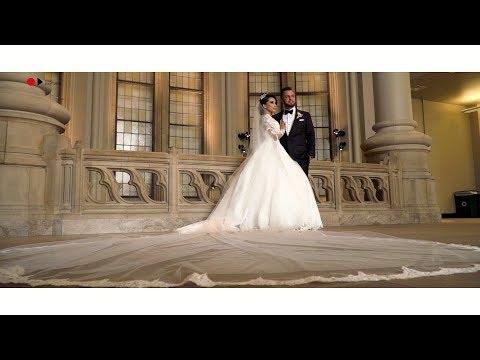 AFGHAN DREAM WEDDING - TAMANA & MOCHTAR / SEATTLE