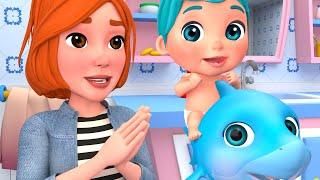 Mommy Is My Hero | Viola Kids Original Songs Kids Songs & Nursery Rhymes