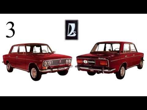 Видео презентация для детей Марки автомобилей (1)