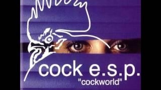 Cock E.S.P. - Fantasy Spice