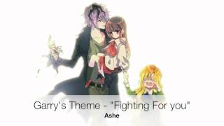 "[Ib] Garry's Theme - ""Fighting For You""【Ashe】"
