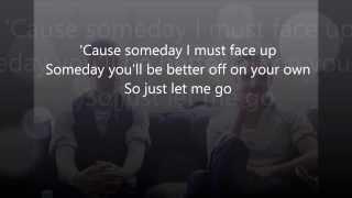 Hurts - Guilt +lyrics