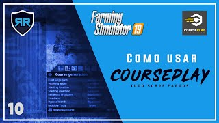 "[""farming simulator"", ""farming simulator 19"", ""farming simulator 19 em portugues"", ""farming simulator 19 courseplay tutorial"", ""farming simulator 19 courseplay install;"", ""farming simulator 19 courseplay"", ""farming simulator 19 courseplay portugues"", ""courseplay"", ""courseplay fs19"", ""courseplay fs19 tutorial"", ""courseplay fardos"", ""courseplay bales"", ""courseplay bales unload""]"