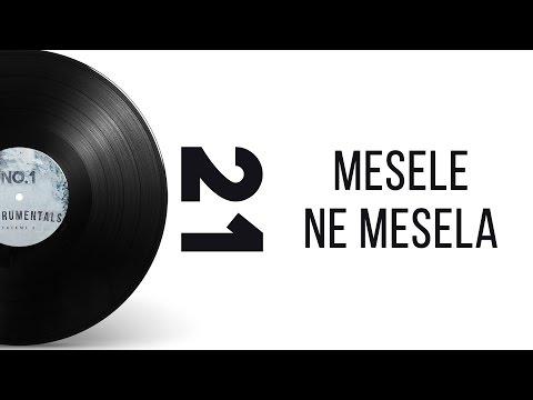21. No.1 - Mesele Ne Mesela (Instrumental)