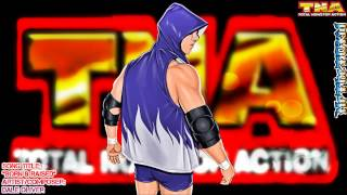 aj styles 2002 1st nwa tna theme song born raised by dale oliver