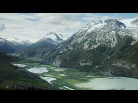 Tyax Adventures in BC's South Chilcotin Mountains