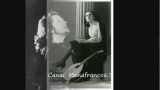 """Amália Rodrigues - """"A Tendinha"""""""