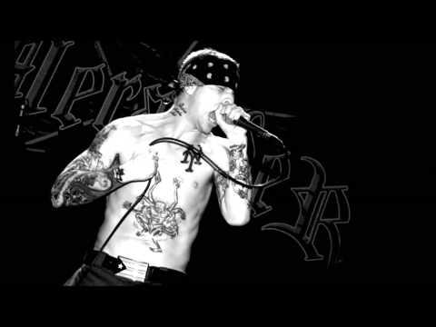 Merauder - We Are The Ones (Rare version)