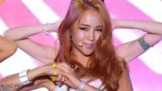 TAHITI - Love Sick, 타히티 - 러브 시크 Music Core 20130817