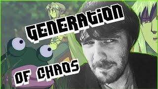 Unchi - Generation of Chaos