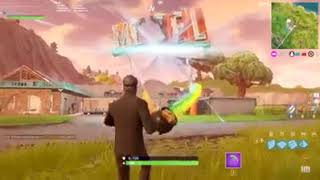 Fortnite Motel sign Disappeared *LIVE GAMEPLAY*