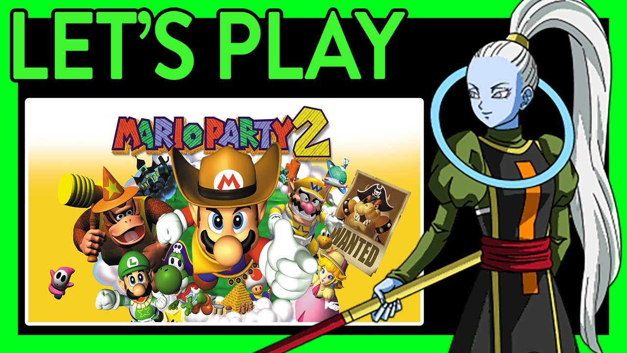 Mario Party 2 Wad - Party City Costumes