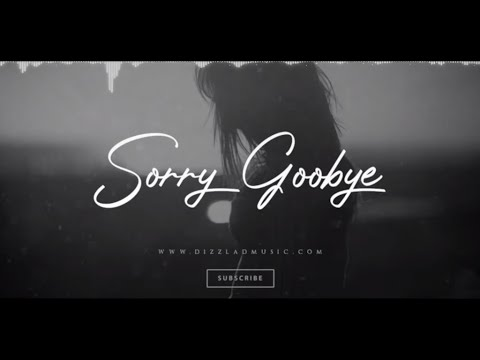"Love Emotional Type Rap Beat R&B Hip Hop Rap Instrumental Music New 2020 – ""Sorry Goodbye"""