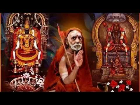 Beautiful song and photo collection of Jagadguru Sri Maha Periyava