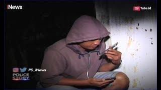 Terima Laporan, Satreskrim Polsek Lumajang Gerebek Rumah Pelaku Begal Part 02 - Police Story 01/04 MP3