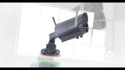 Szsinocam IP Camera WIFI Setting