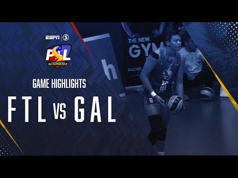 Highlights: F2 Logistics vs. Generika-Ayala | PSL All-Filipino 2019