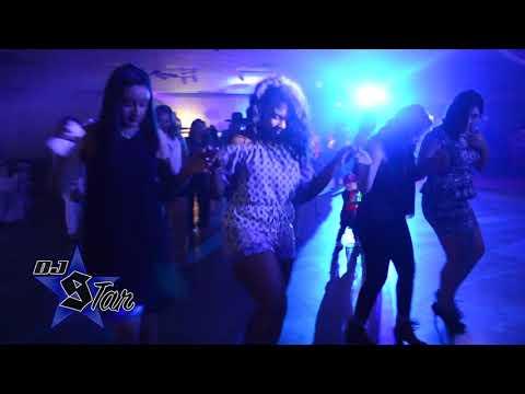 DJ Set Up : Violet's XV with DJ STAR DALLAS