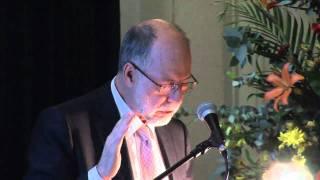 """(4/4) Diego Gracia G. """"Nuestra situación intelectual: Zubiri en el horizonte de la complejidad"""""""