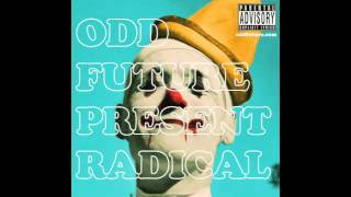 Orange Juice - Odd Future (tyler the creator & earl sweatshirt)