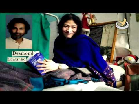Irom Chanu Sharmila By MOTIVATION GURU