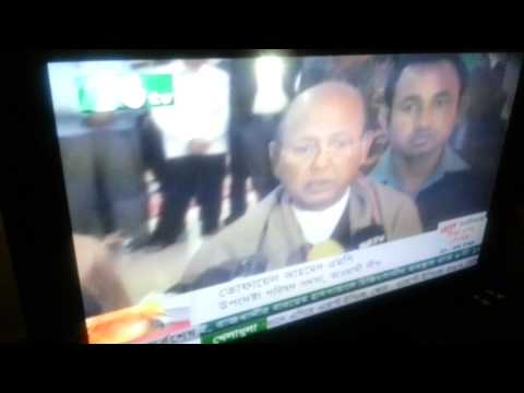 NTV News: The departure of Syeda Zohra Tajuddin