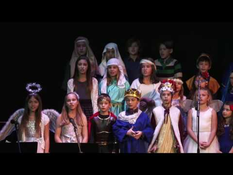 Agape Children's Choir Christmas