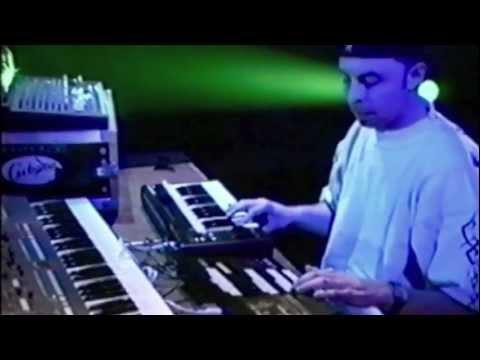 "Harald Grosskopf - Title: ""SUN"" - THE AMBUSH - Live at Montreux Jazz Festival 1994"