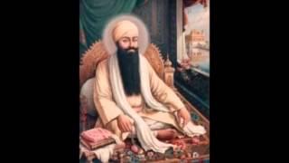 Protection Mantra from Gurbani: Sir Mastak Rakhiya Parbrahman....