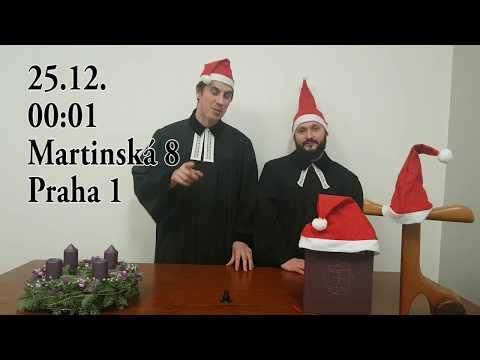 Pastoral Brothers - Vánoční speciál