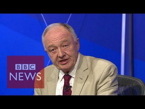 Ken Livingstone 'blames Blair for 7/7 attacks' - BBC News