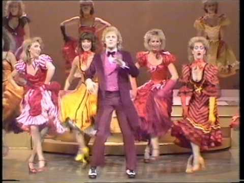 Royal Variety Show from the early 1980's