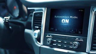 A Comprehensive Solution for Developing Autonomous Vehicles thumbnail