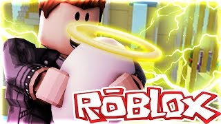 Roblox | Murder Mystery 2 | THE ANGEL OF EGGS!!