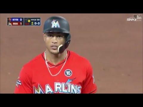 MLB Screaming Line Drives