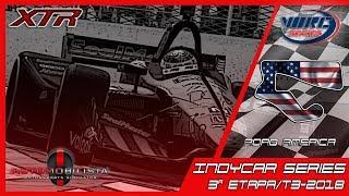 VORC Series Indy @ Road America - 3ª Etapa T3/2018