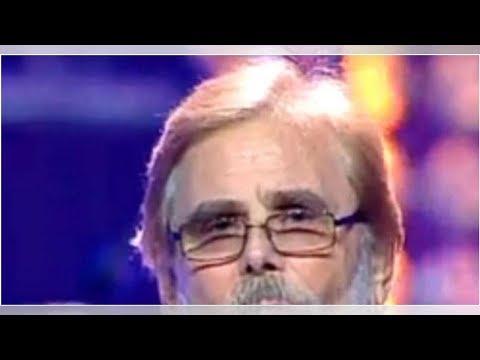 Умер автор песни «Снег кружится» Сергей Березин