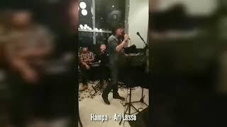 Ha Ricky Entertainment_ Ari Lasso