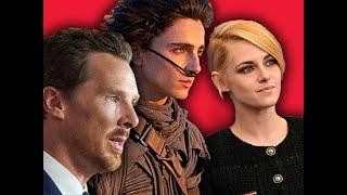 EXTRA! EXTRA!: #TIFF21 Red Carpet Report; Oscar Buzz; Gossip & Scandals!