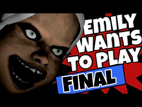 O FINAL! CORRE BERG! - Emily Wants To Play |
