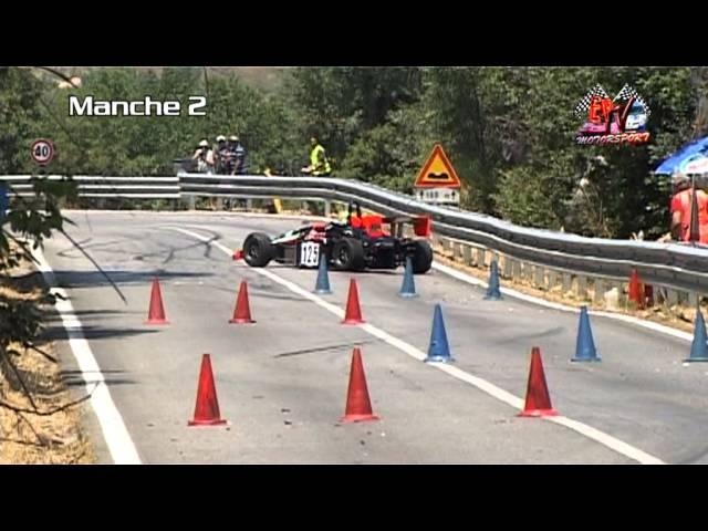 Luca Caruso SHOW - 5° Autoslalom Castelbuono