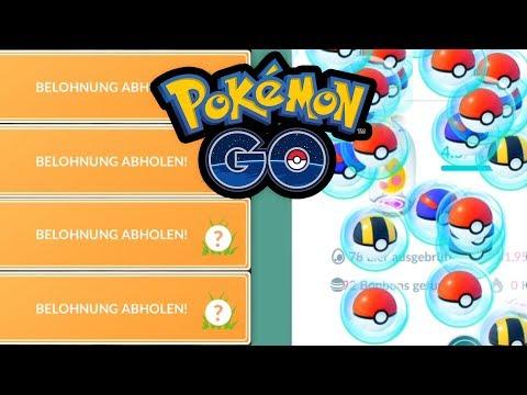 Neue Entwicklungen Kommen Bald & Kurioser Quest-Bug | Pokémon GO Deutsch #787