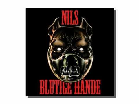 Nils - Blutige Hände