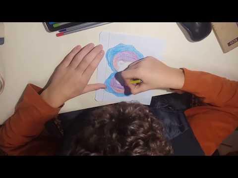 Как я рисовал автарку