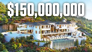 Most Expensive Homes For Sale …
